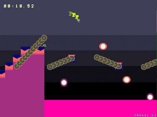 ユメマタタキ Game Screen Shot4