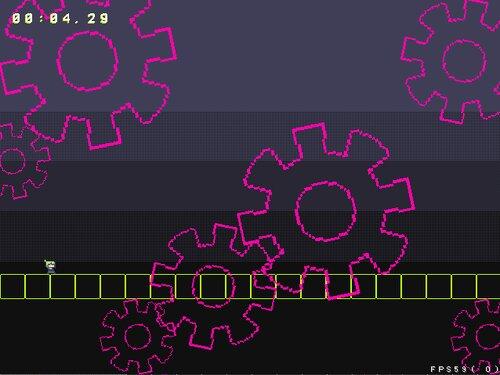 ユメマタタキ Game Screen Shot5