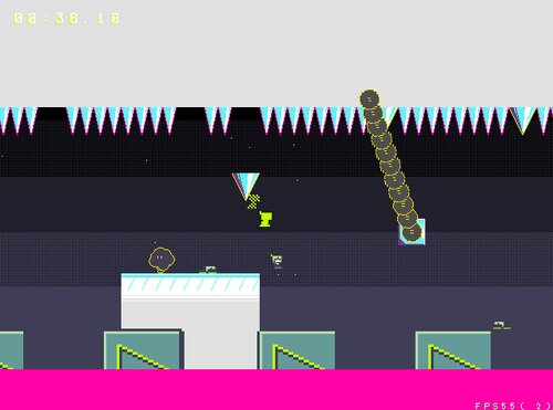 ユメマタタキ Game Screen Shots