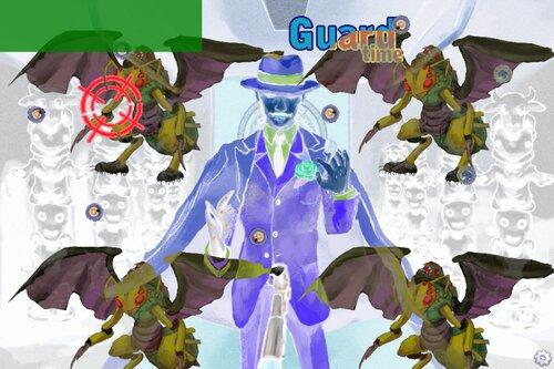幻界ドリームツアー Game Screen Shot5
