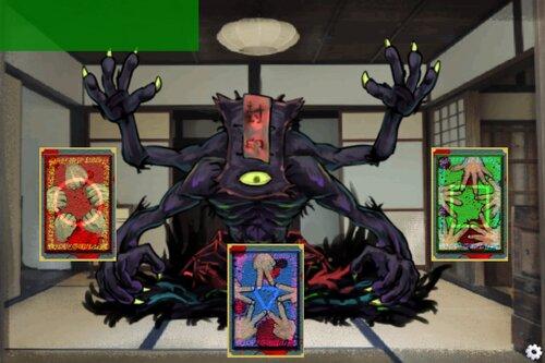 幻界ドリームツアー Game Screen Shots