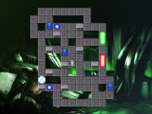 彼らの狂機調査録 Game Screen Shot4