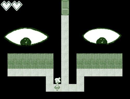 ネリーと人形の町〜Remember〜 Game Screen Shot3