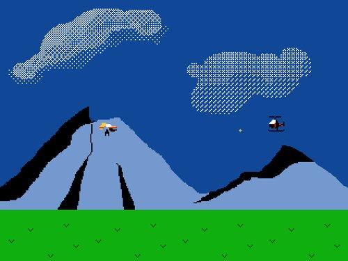 バトルキャリア Game Screen Shot2