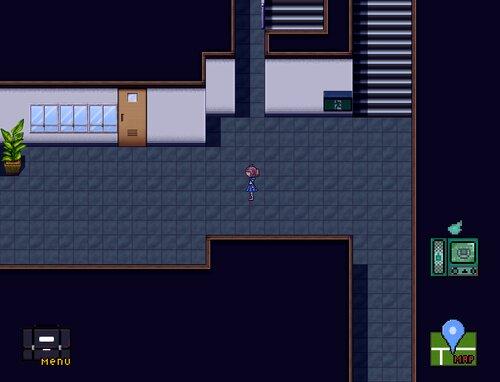 ウシミツドキ~学校の七不思議~ Game Screen Shot5