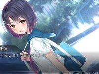 AlexiA~アレクシア~のゲーム画面