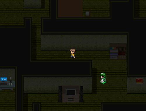 メイドロ Game Screen Shot1