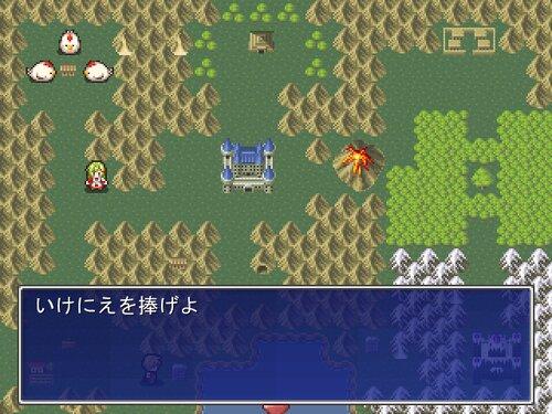 トリアージ勇者 Game Screen Shot3