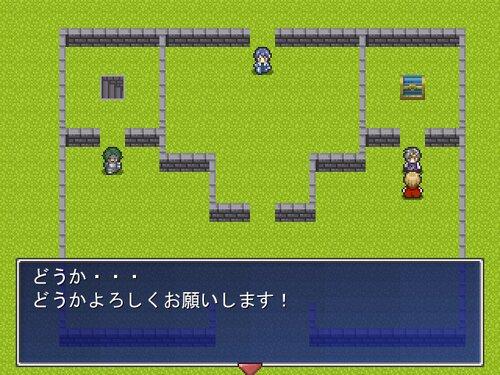 トリアージ勇者 Game Screen Shots