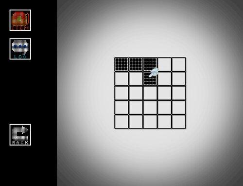 【謎解き×ピクロス】ピクロスの館 Game Screen Shot2
