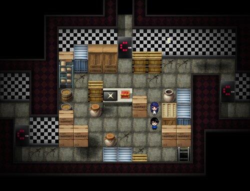 【謎解き×ピクロス】ピクロスの館 Game Screen Shot3