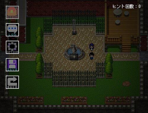 【謎解き×ピクロス】ピクロスの館 Game Screen Shot4