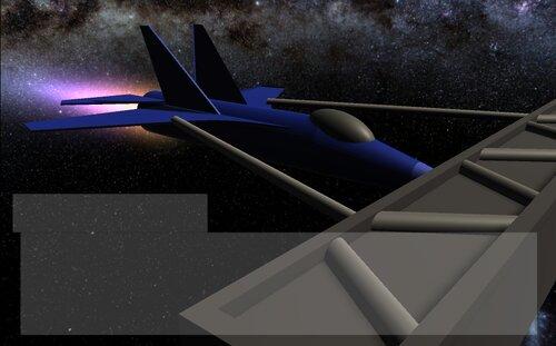 ReflectDestiny Game Screen Shot2