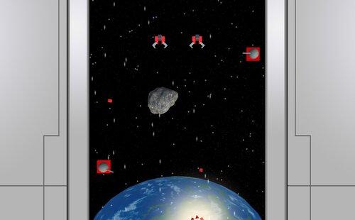 ReflectDestiny Game Screen Shots