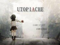 UTOPIACHEのゲーム画面
