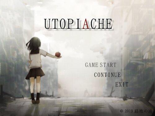 UTOPIACHE Game Screen Shots