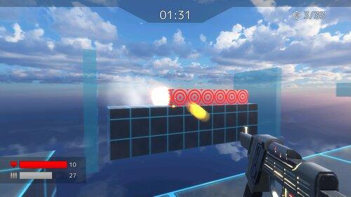 ガンナーズ・ハイ Game Screen Shot2