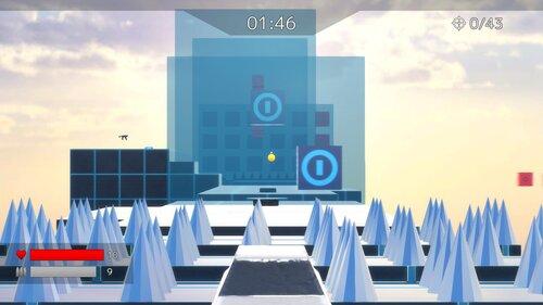 ガンナーズ・ハイ Game Screen Shot3