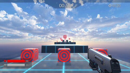 ガンナーズ・ハイ Game Screen Shots