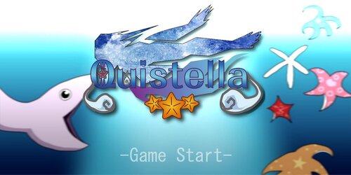 Quistella Game Screen Shot2