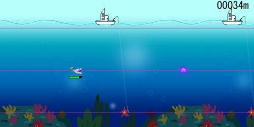 Quistella Game Screen Shots