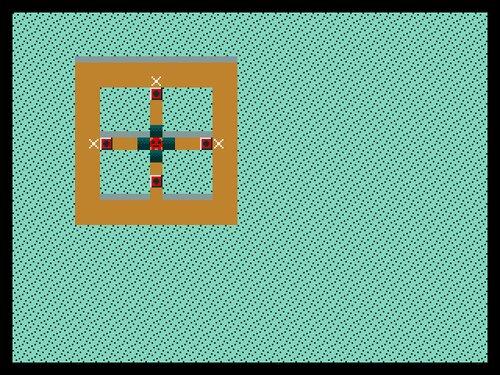 MagnetMan Game Screen Shots