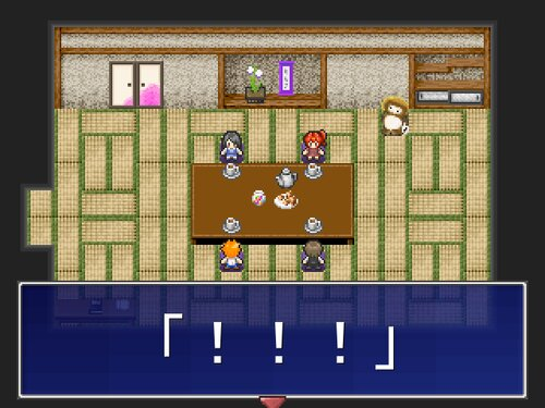 不完全犯罪 Game Screen Shot2