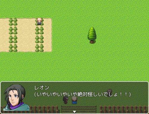 聡明な少年魔導士が好きすぎて気が付いたら作っていたぬるRPG Game Screen Shots