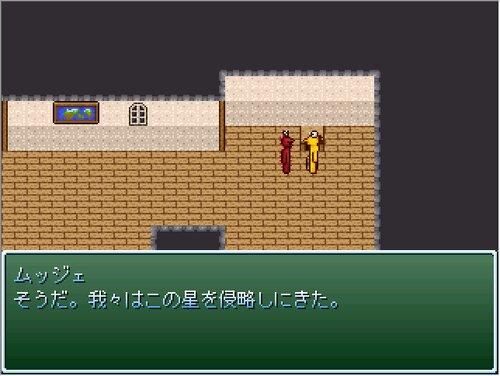 OPEN ※未完成 Game Screen Shot2