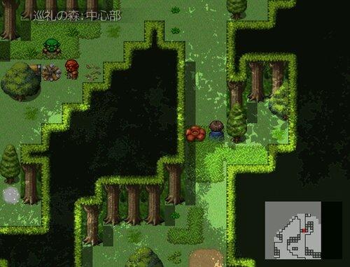 Fanastasis (Verβ) Game Screen Shot4