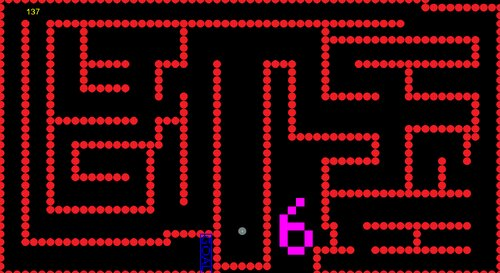 タイムアタックゲーム  bymukan Game Screen Shot1