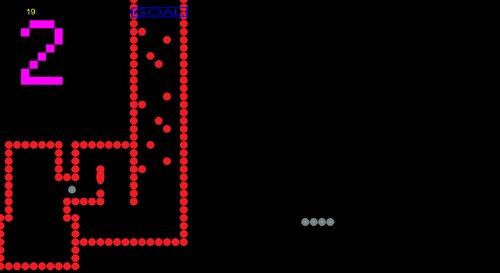 タイムアタックゲーム  bymukan Game Screen Shot2