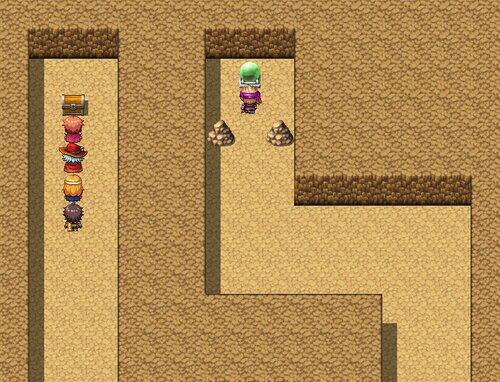 Layroad Children Game Screen Shot2
