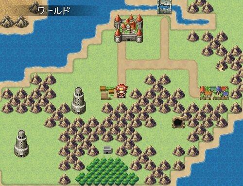 Layroad Children Game Screen Shot5