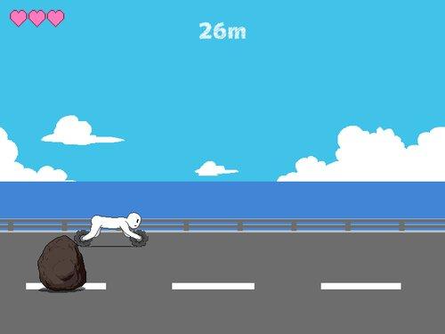人間車 HumanCar Game Screen Shot2