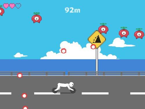人間車 HumanCar Game Screen Shots