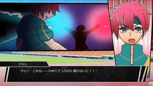 関東出身の作者が想像で描く全国大会 Game Screen Shots
