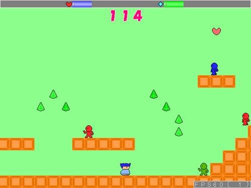 伝説のクソゲー Game Screen Shot