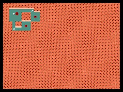 WarpMan Game Screen Shot2