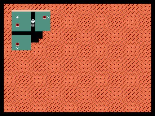 WarpMan Game Screen Shot3