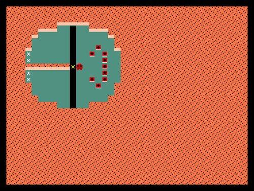 WarpMan Game Screen Shot4