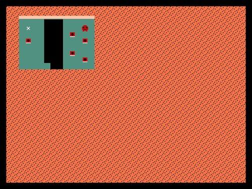 WarpMan Game Screen Shots