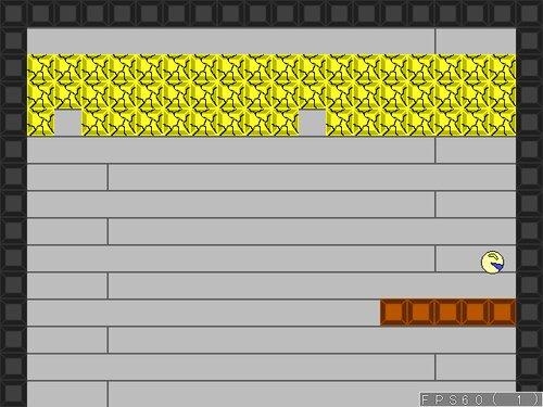 ヤイーユ・ミニゲーム Game Screen Shot2