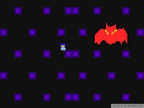 ヤイーユ・ミニゲーム Game Screen Shot3
