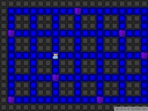 ヤイーユ・ミニゲーム Game Screen Shots