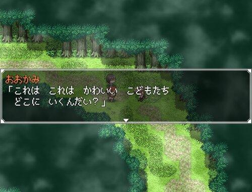 えほんパニック! Game Screen Shot5