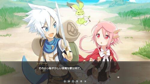 デモンメイカー勇者ー体験版ー Game Screen Shot4