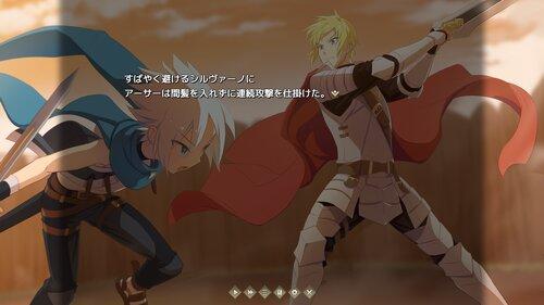デモンメイカー勇者ー体験版ー Game Screen Shot5