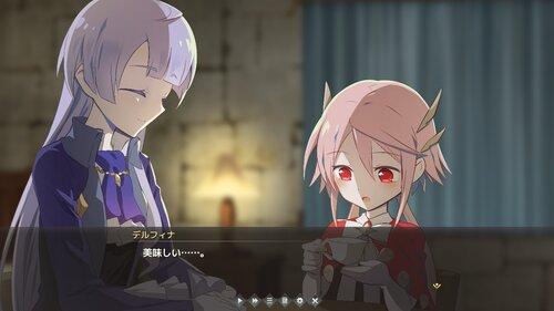デモンメイカー勇者ー体験版ー Game Screen Shots