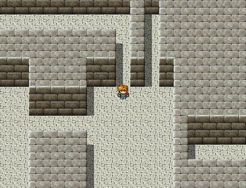 めいろ Game Screen Shot2